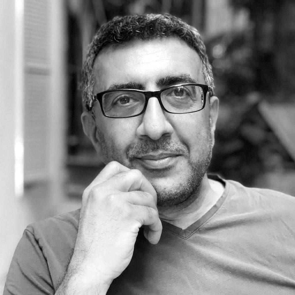 Hassan Choubassi